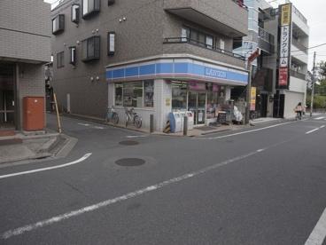 ローソン足立中央本町店の画像2