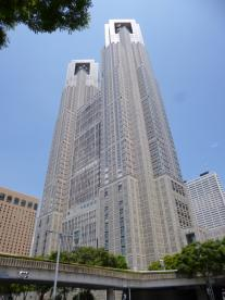 都庁の画像1
