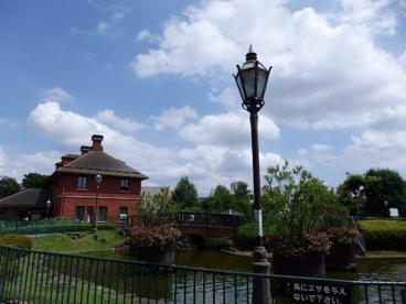 ベルモント公園の画像2