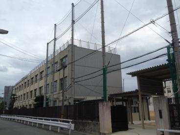 大阪市立 相生中学校の画像1