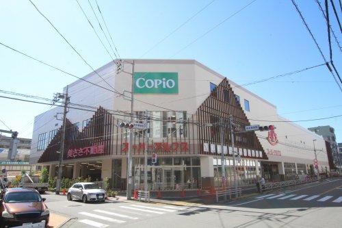 スーパーアルプス西八王子店の画像