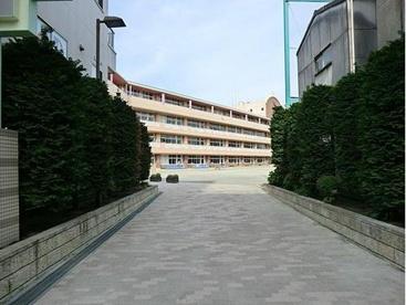 足立区立 梅島小学校の画像1