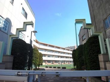 足立区立 梅島小学校の画像3