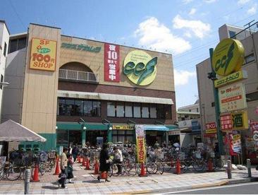ココスナカムラ 梅島店の画像2