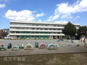 船橋市立豊富小学校の画像1
