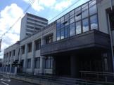 大阪市立 夕陽丘中学校