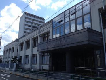 大阪市立 夕陽丘中学校の画像1