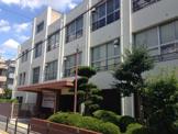 大阪市立 高津中学校