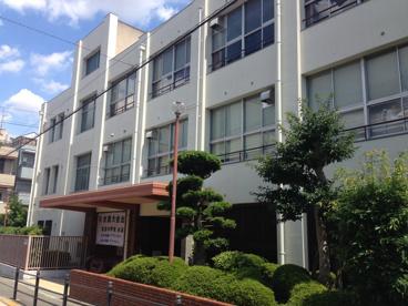 大阪市立 高津中学校の画像1