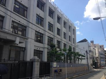 大阪市立 聖和小学校の画像1