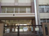 大阪市立 中川小学校