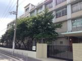大阪市立 巽東小学校