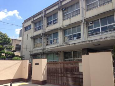 大阪市立 生野南小学校の画像1