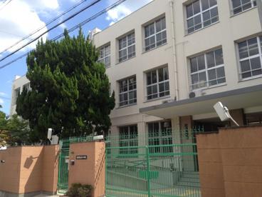 大阪市立 巽小学校の画像1