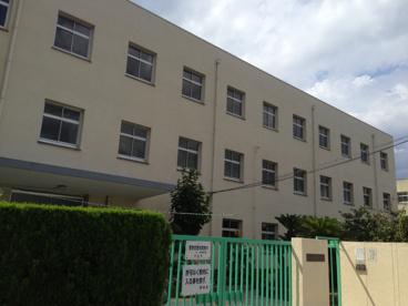 大阪市立 巽中学校の画像1