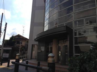 大阪市立 鶴橋中学校の画像1