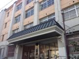 大阪市立 大池中学校
