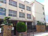 大阪市立 新生野中学校