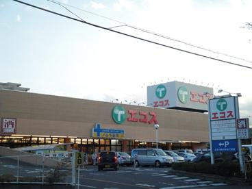 エコス東浅川店の画像1