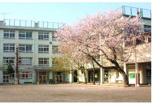 区立 笹塚中学校