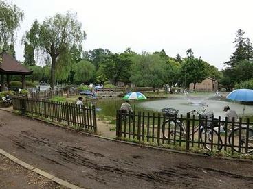 元淵江公園・生物園の画像4