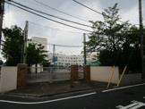 足立区立渕江中学校