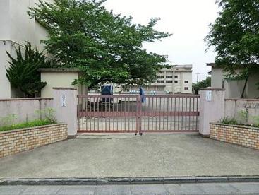 足立区立渕江中学校の画像2
