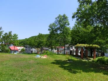 ひばりが丘公園の画像1