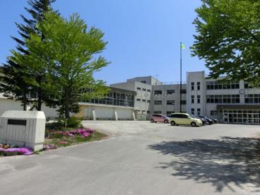 小樽市立 桂岡小学校の画像1