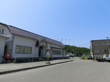 JR 銭函駅の画像1