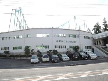 菅生ゴルフセンターの画像1