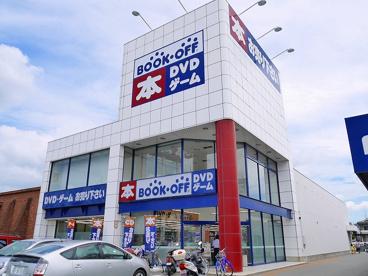 BOOKOFF(ブックオフ) 奈良押熊店の画像3