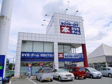 BOOKOFF(ブックオフ) 奈良押熊店の画像4