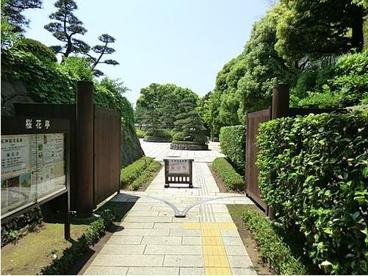 花畑公園の画像1
