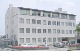 伊丹税務署の画像1