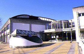 緑ヶ丘体育館・緑ヶ丘プールの画像1
