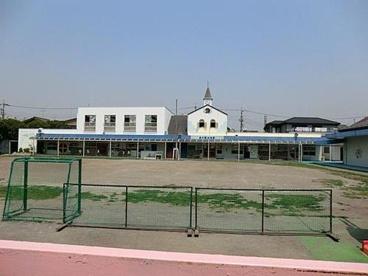保木間幼稚園の画像1