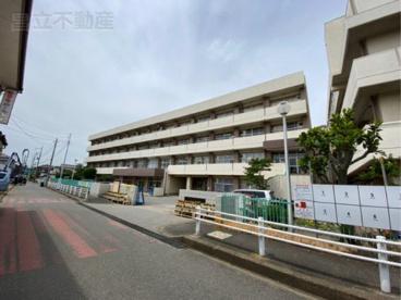 船橋市立三山東小学校の画像1