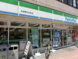 ファミリーマート 札幌琴似2条店