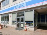 ローソン 札幌コルテナ店