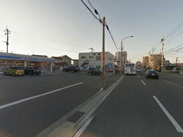ローソン 博多諸岡5丁目店の画像1