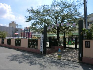 西京極幼稚園の画像1