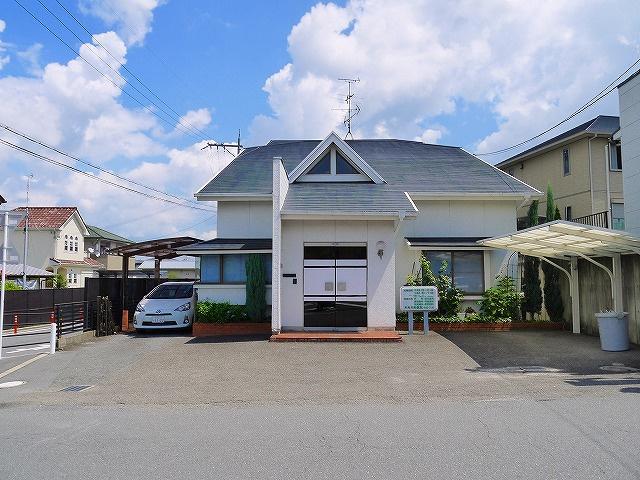 木村内科医院の画像