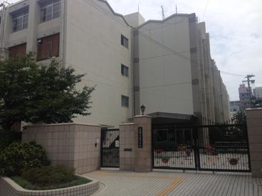 大阪市立 上町中学校の画像1