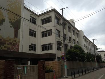 大阪市立 玉造小学校の画像1