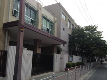大阪市立 東中浜小学校の画像1