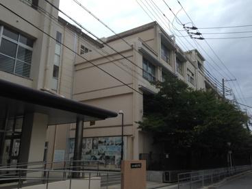 大阪市立 城陽中学校の画像1