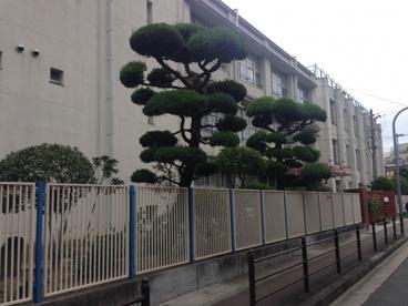 大阪市立 聖賢小学校の画像1