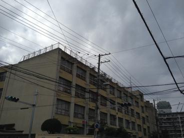 大阪市立 鯰江東小学校の画像1