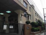 大阪市立 城東中学校